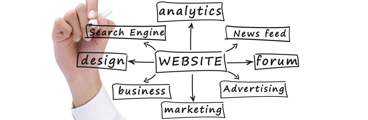 About JL Designs Web Services