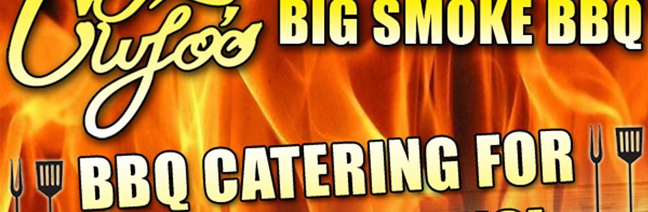 E-Mail Marketing Campaign Design: Cujo's Big Smoke BBQ