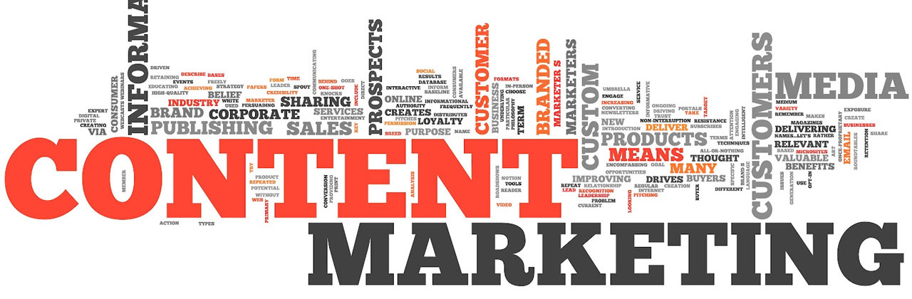5 Top Advantages Of Content Marketing