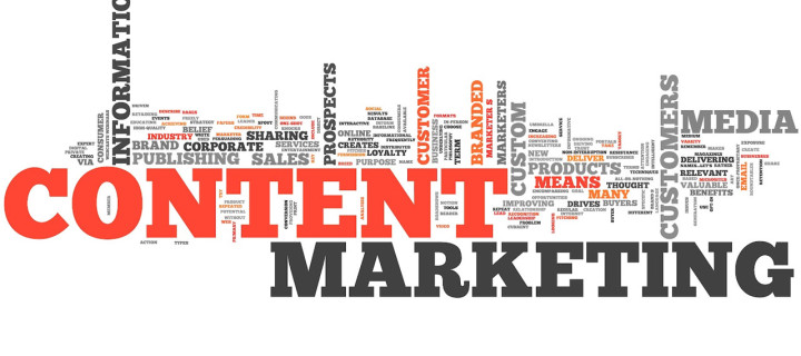 Web Content Marketing: Content Ideas That Drive Traffic To Your Website